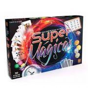 Jogo Super Mágicas 30 Truques - Grow 2713