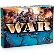 Jogo War - Grow 2000