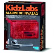 Kit Alarme de Invasão - Kosmika 03246