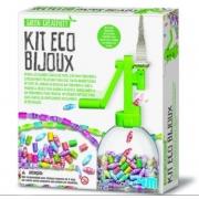 Kit De Artesanato Eco Bijoux - Kosmika K00-04588