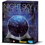 Kit de Projeção de Estrelas - Kosmika 13233