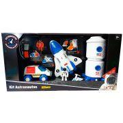 Kit Espacial Astronautas Fun 84510