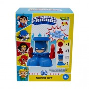 Kit Massinha de Modelar Dc Super Friends Batman - Sunny 2162