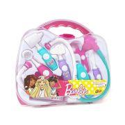 Kit Medica Maleta Barbie - Fun 74966