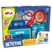 Kit Senhor (a) Detetive - Elka 1049