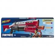 Lançador de Dardos Nerf Mega Fortnite  E7065 - Hasbro