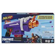 Lançador NERF Fortnite SMG - Hasbro E7523