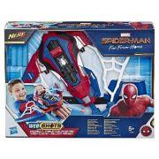 Lançador Nerf Marvel Spider Man Arco Aranha E3559 - Hasbro