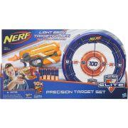 Lançador Nerf N-Strike Kit De Treino Com Alvo A9541 - Hasbro