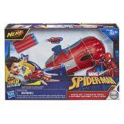 Lançador Nerf Power Moves DisneyMarvel Spider-Man Lança Teias E7328 Hasbro