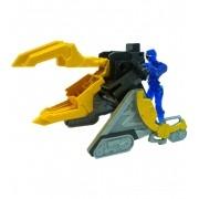 Lançador Power Rangers Ninja Steel Ranger Azul Sunny -1825