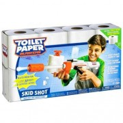 Lançador Toilet Paper Blasters Skid Papel Higiênico 1151 - C