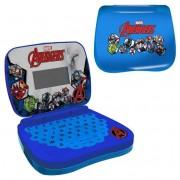 Laptop Infantil Avengers Bilíngue - Candide 5862