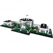 Lego Architecture A Casa Branca - Lego 4111121054