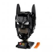 Lego Capuz do Batman - Lego 76182