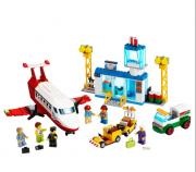 Lego City Aeroporto Central - Lego 60261