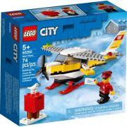 Lego City Avião Correio - 60250