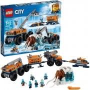 Lego City Base de Exploração Móvel do Ártico - Lego 60195