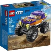 Lego City Monster Truck Caminhao Gigante - 60251