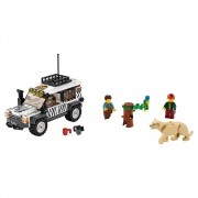 Lego City Off-roader para safari - 60267