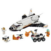 Lego City  Ônibus Espacial - 60226