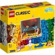Lego Classic Eletronico Peças e Luzes com 441 Peças - 11009