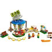 Lego Creator 3 Em 1 Parque De Diversões 31095