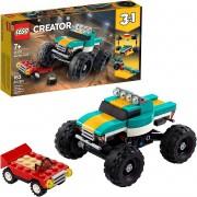 Lego Creator Caminhão Gigante - Lego 31101