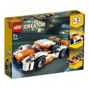 Lego Creator Carro de Corrida Sunset 31089