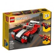 Lego Creator Carro Esportivo - Lego 31100