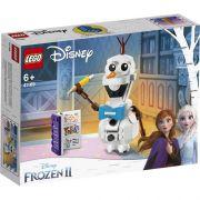 Lego Disney Frozen 2 Boneco De Neve Olaf 41169
