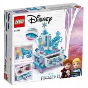 Lego Disney  Frozen 2 Caixa de Joias da Elsa 41168