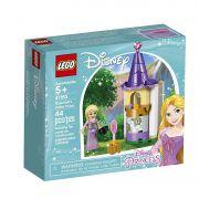 Lego Disney Princesas Torre Pequena Rapunzel 41163