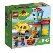 Lego Duplo Aeroporto 10871