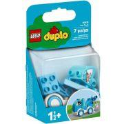 Lego Duplo Caminhão de Reboque - 10918