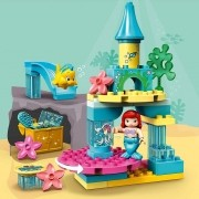 Lego Duplo Castelo da Ariel - LEGO 10922