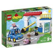 Lego Duplo Delegacia de Policia 10902