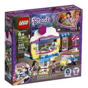 Lego Friends Café Cupcake da Olivia - 41366