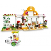 Lego Friends Café Orgânico de Heartlake City - Lego 41444