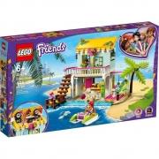 Lego Friends Casa da Praia - Lego 41428