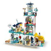 Lego Friends Centro De Resgate Do Farol 41380