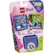 Lego Friends Cubo de Brincar da Mia 40 Peças - 41403