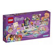 Lego Friends O Show de Ginastica da Stephanie 41372