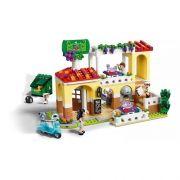 Lego Friends Restaurante De Heartlake City 41379