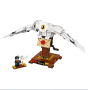 Lego Harry Potter Hedwig - Lego 75979