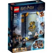 Lego Harry Potter Momento Hogwarts Aula de Encantamentos - Lego 76385