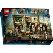 Lego Harry Potter Momento Hogwarts Aula de Herbologia - Lego 76384