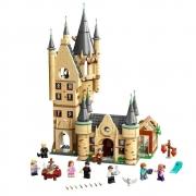 Lego Harry Potter Torre De Astronomia De Hogwarts - Lego 75969