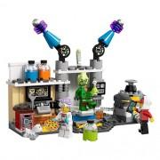 Lego Hidden Side Laboratório De Fantasmas Do J.B. 70418