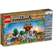 Lego Minecraft A Caixa 2.0 21135
